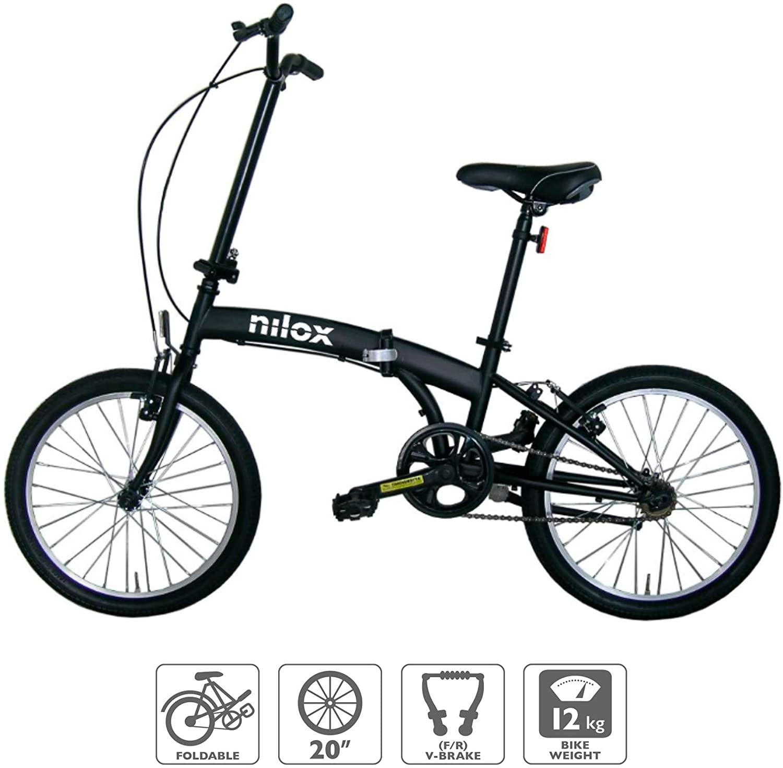 Bicicleta Plegable Precio