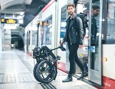 Ventaja y desventaja Bicicleta Plegable