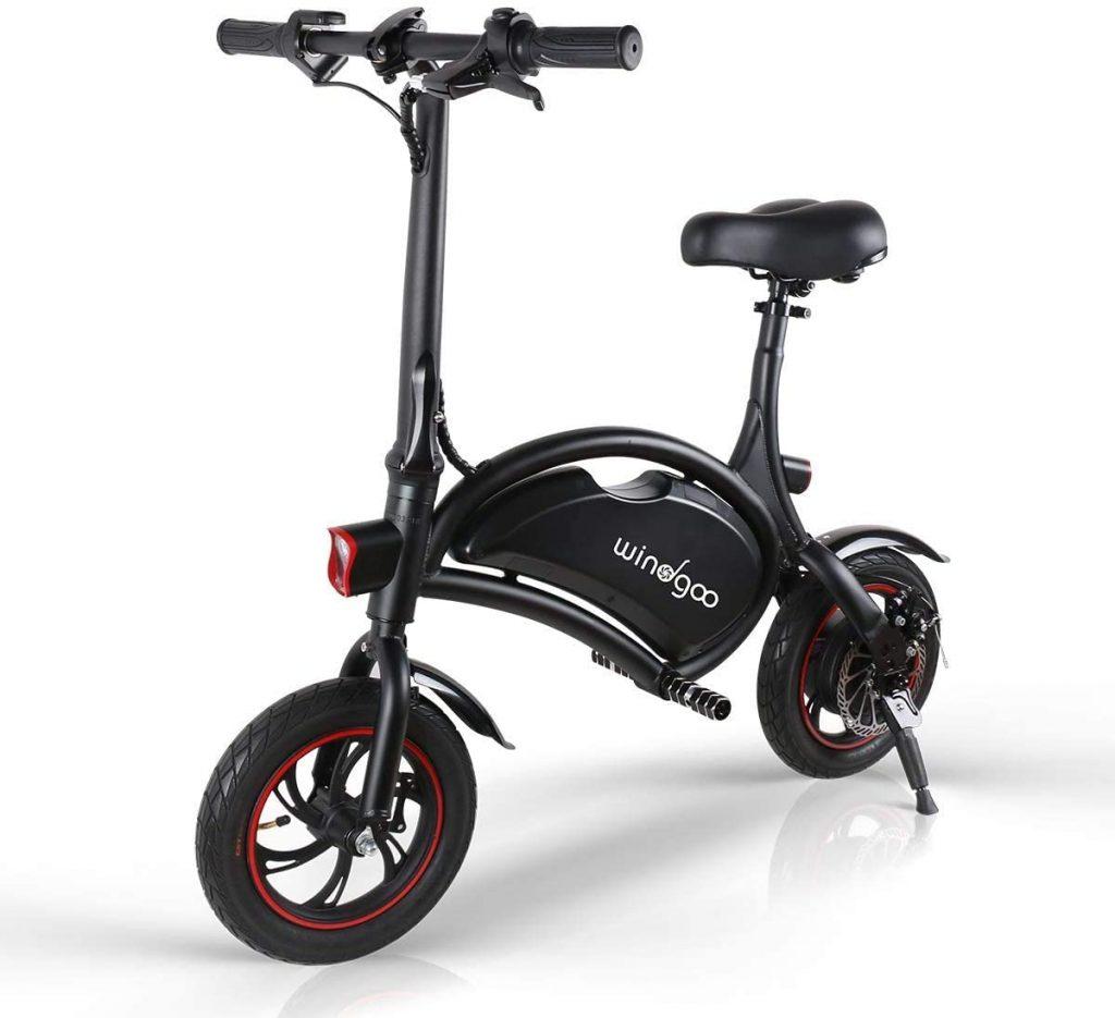 Windgoo E-Bike B3 350 W